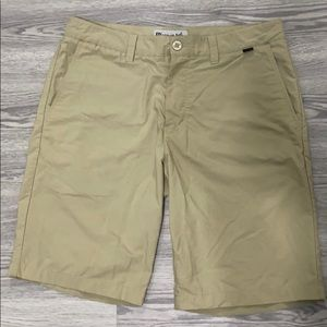 Travis Mathew Shorts